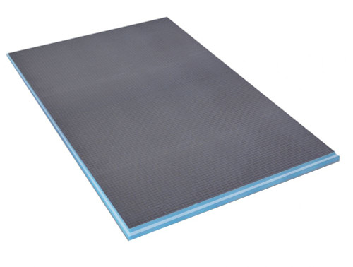 "Wedi Shower Base Extension - 48"" x 24"""