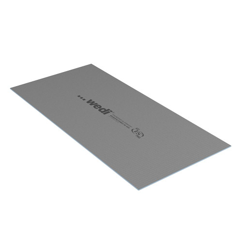 "Wedi Building Boards (Panels) - 24"" x 48"" x 1/8"""