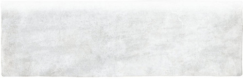 Heirloom White 2.6x7.9 Gloss Ceramic