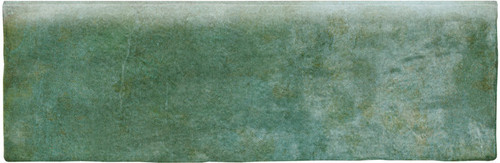 Heirloom Green 2.6x7.9 Gloss Ceramic