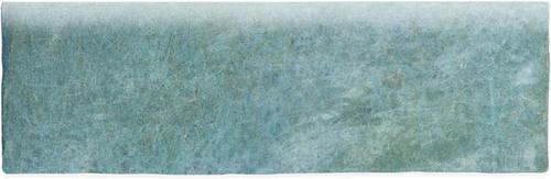 Heirloom Aqua 2.6x7.9 Gloss Ceramic