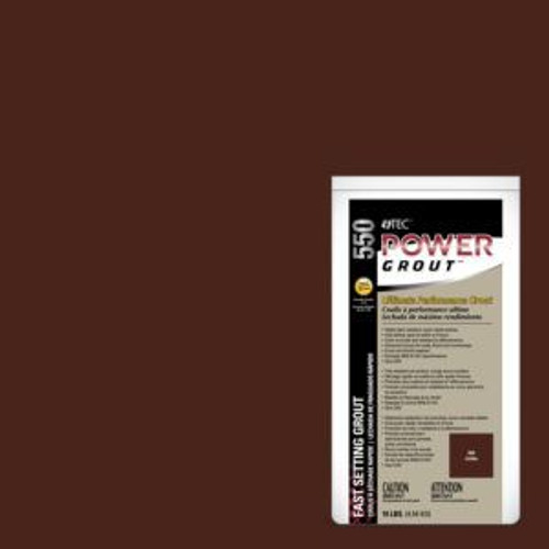 Tec Power Grout Coffee