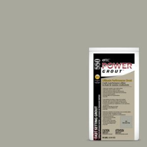 Tec Power Grout Slate Gray (Formerly Delorean Gray)