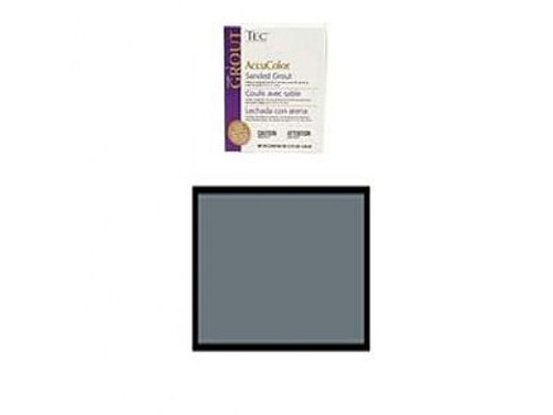 TEC AccuColor® Sanded Grout | Charcoal Gray | #929