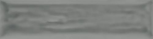 """Momentum Dark Gray Gloss  3""""x12"""""""