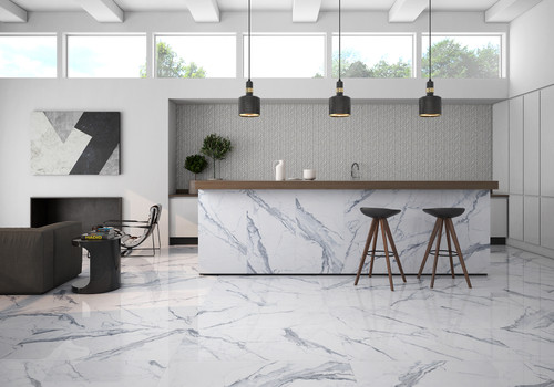Bianco Venantino Polished 12x24, 24x24, 24x48, 35x35, Tiles