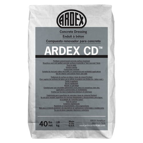 ARDEX CONCRETE DRESSING