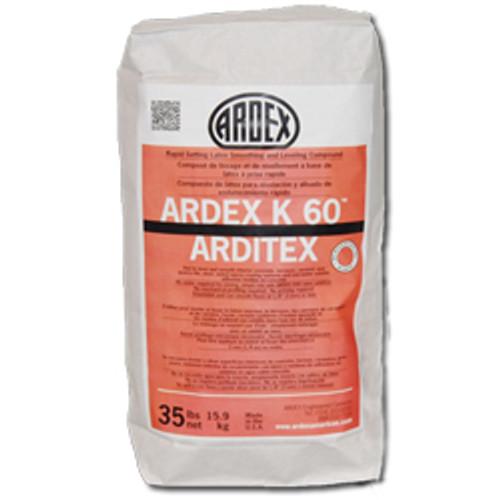 K60 ARDITEX 35# POWDER