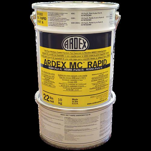 Ardex MC RAPID MOISTURE CONTROL