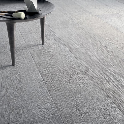 "Kasai Porcelain Tile Collection:FUMO 9.8""x59"""