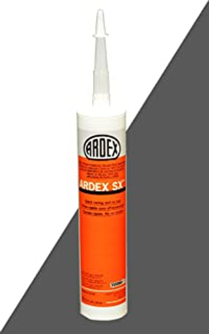 Ardex SX Cast Iron Silicone Sealant Caulking