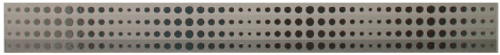 """PALAIS DECO TILE 2""""x24"""""""