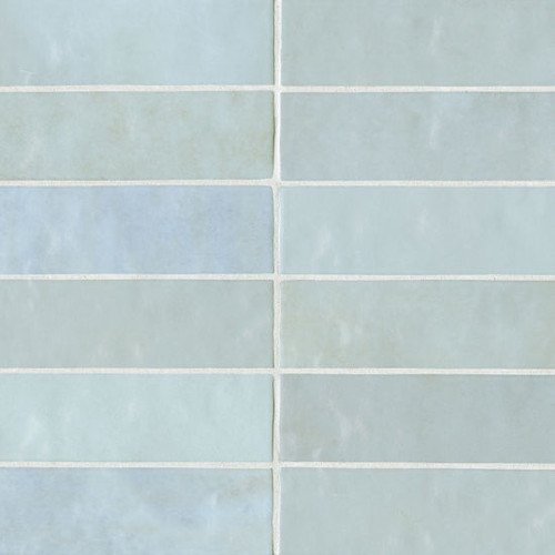 "Studio Sky Gloss 2.5""x8"" Wall Tiles"
