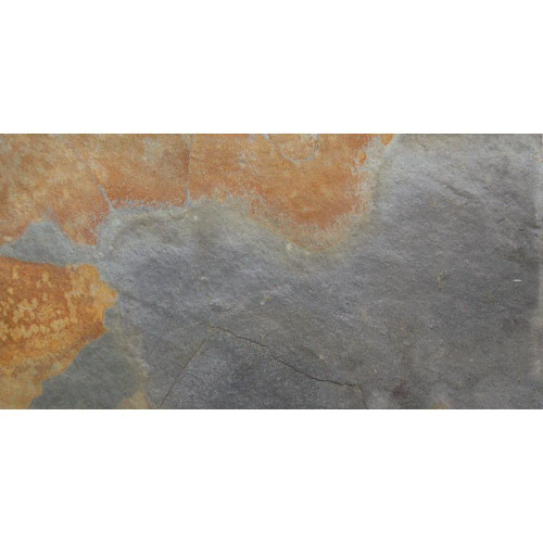 SL-02 Multi Color 12x24 Ungauged Slate Tiles