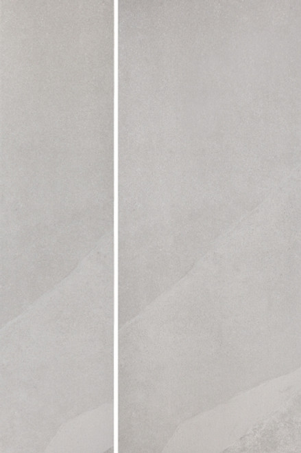 Stone Emotions Light Gray 12x24 Tiles