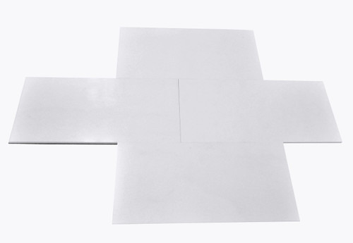 Thassos White Marble Polished 12x24