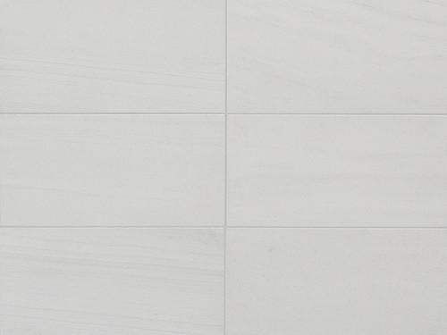 Arredo Porcelain Tile Collection: Bianco 12x24, 2x2 Mosaics
