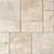 Ivory Brushed & Chiseled Versailles Pattern (8 Sq. Ft. Per Bundle)