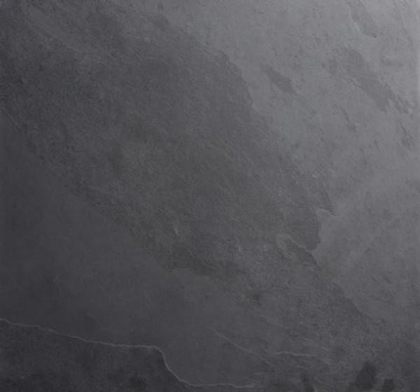 Brazillian Black 24x24 Slate Tiles