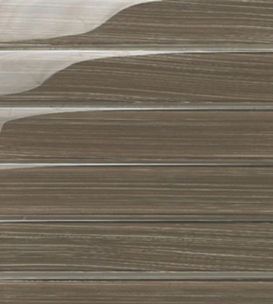 Bamboo Brown 2x12 Glass Tiles $9.99 Sq. Ft.