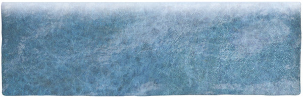 Heirloom Blue 2.6x7.9 Gloss Ceramic
