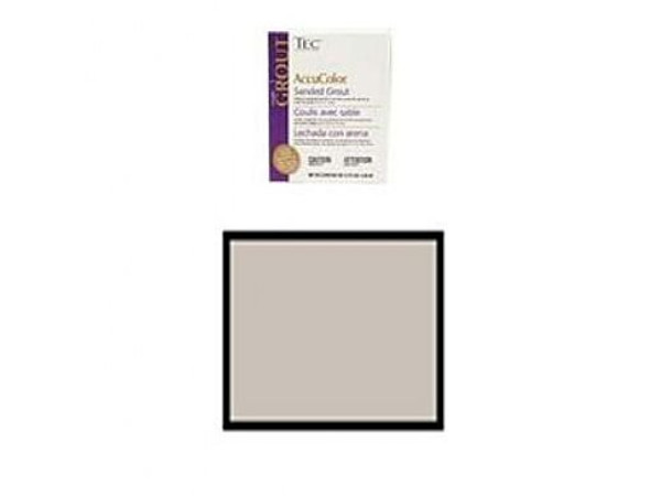 TEC AccuColor® Sanded Grout | Dove Gray | #908