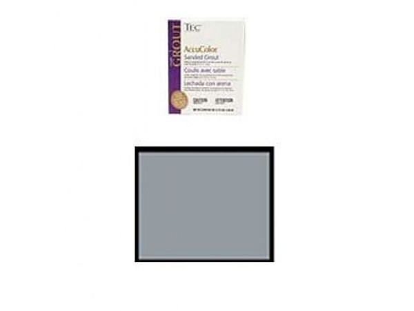 TEC AccuColor Sanded Grout #934 | Slate Gray |