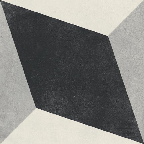 """Cuban Block 9""""x9"""" Tiles"""