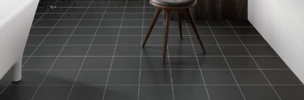 PATCHWORK BLACK 8X8 Tiles