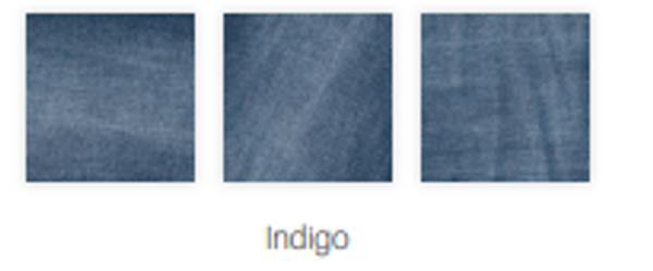 """Denim Indigo 5""""x5"""" Square Tile"""