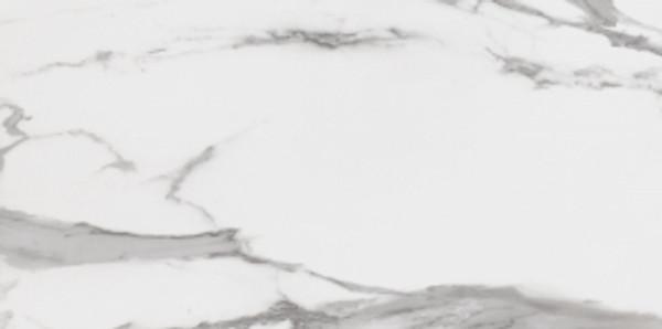 Imagine Stone Calacatta Bright Extra Matte 24″x48″ Rectified