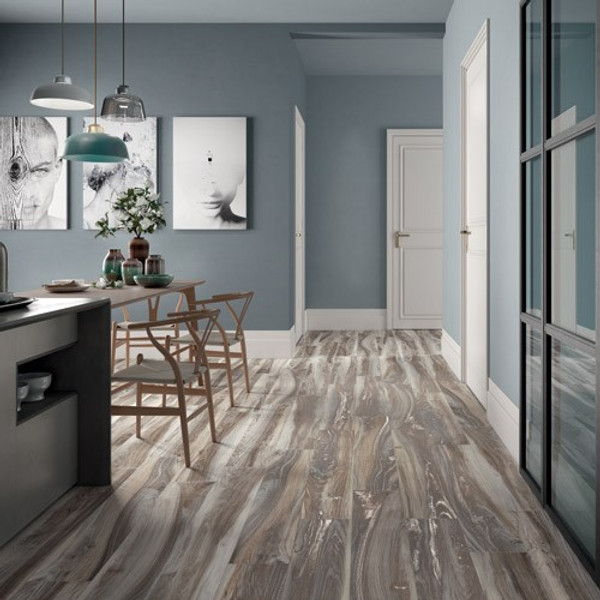 Essential Cross Sugar 8x48 Porcelain Tiles