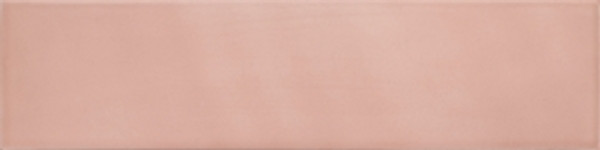 Montauk Ceramic Wall Tile Lady Blush Matte 3x12