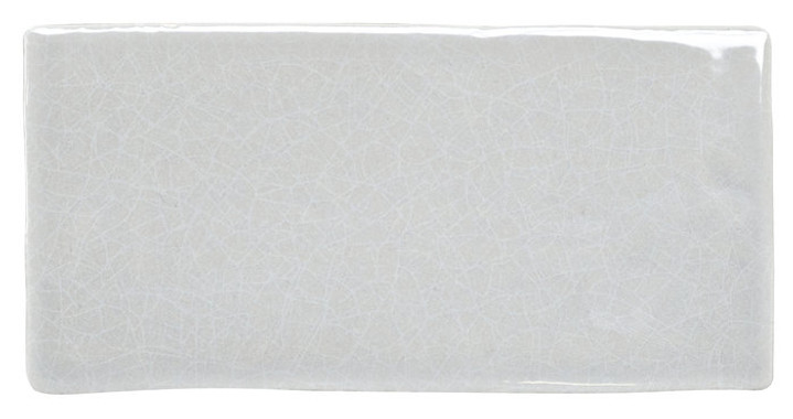 Fracture Crackle Grey 3x6 Ceramic Wall Tiles
