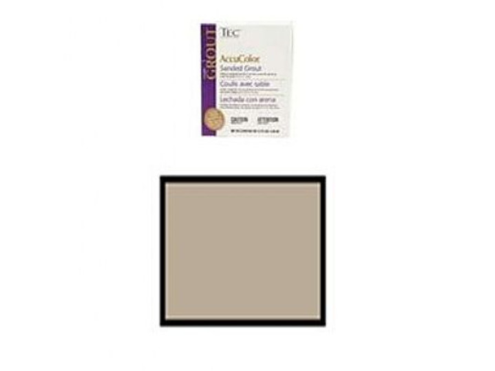 TEC AccuColor® Sanded Grout   Light Smoke   #915