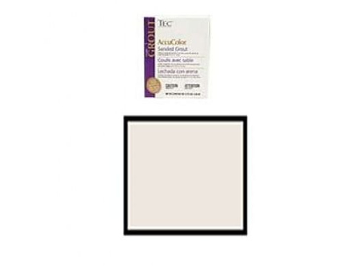 TEC AccuColor® Sanded Grout | Pearl | #988