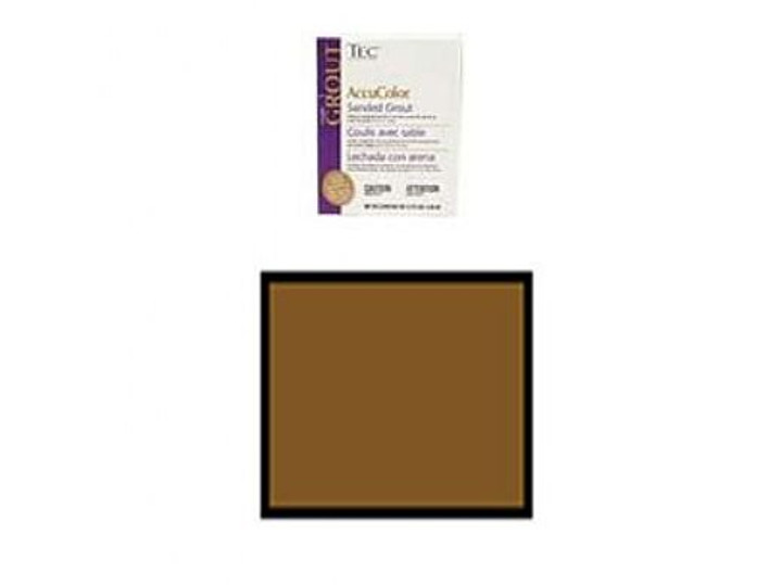 TEC AccuColor® Sanded Grout | Light Chocolate | #944