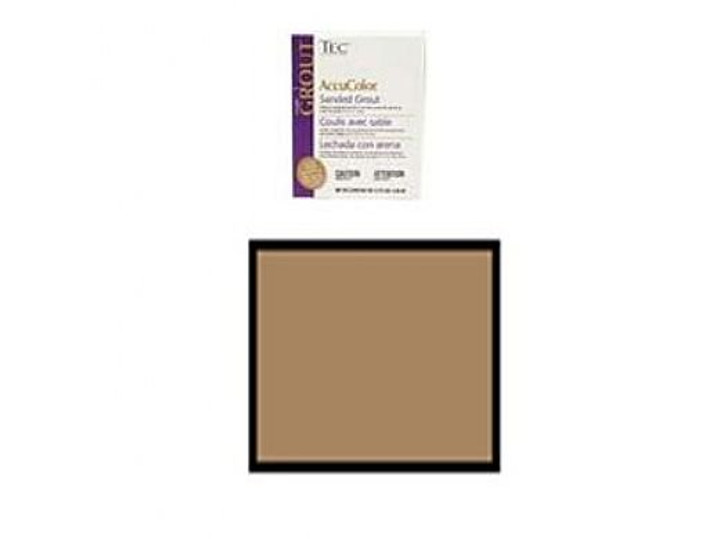 TEC AccuColor® Sanded Grout   Light Buff   #945