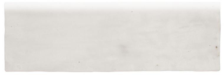 Trinity White Matte 2.6x7.9