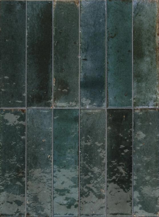 "Clay Collection Avio 2 3/8""x 9 7/16"" $16.99 Sq. Ft. (Box Size 5.57 Sq. Ft. Per Box) Wall & Floor Tiles"