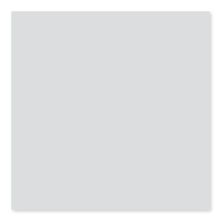 Tender Gray Matte  U261 3×6, 3×12, 4×4, 4×10, 4×16, 6×6, 3×12 Picket