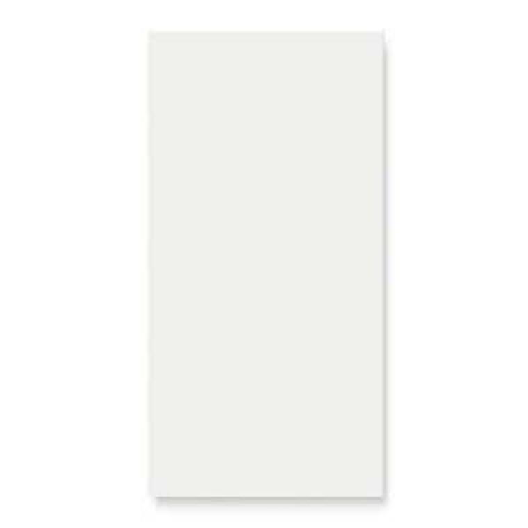 """Solid L Chalk 5""""x10"""" Porcelain Tiles"""