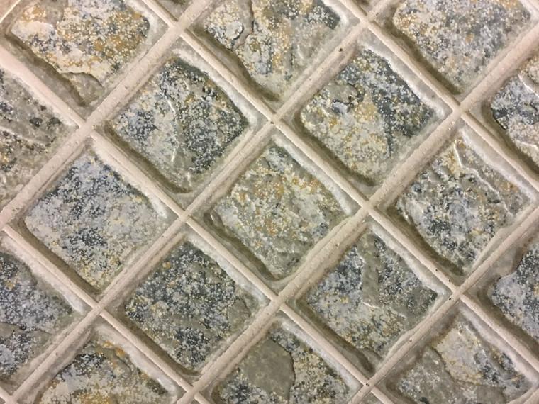 Kingstone Verde 2x2 Scored Mosaics $1.50 Sq. Ft. (515.84 Sq. Ft. Left) Suggested Retail: $3.00 Sq. Ft.