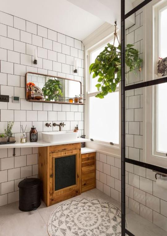 Imagine Basic White Gloss 6x6 Ceramic Wall Tiles