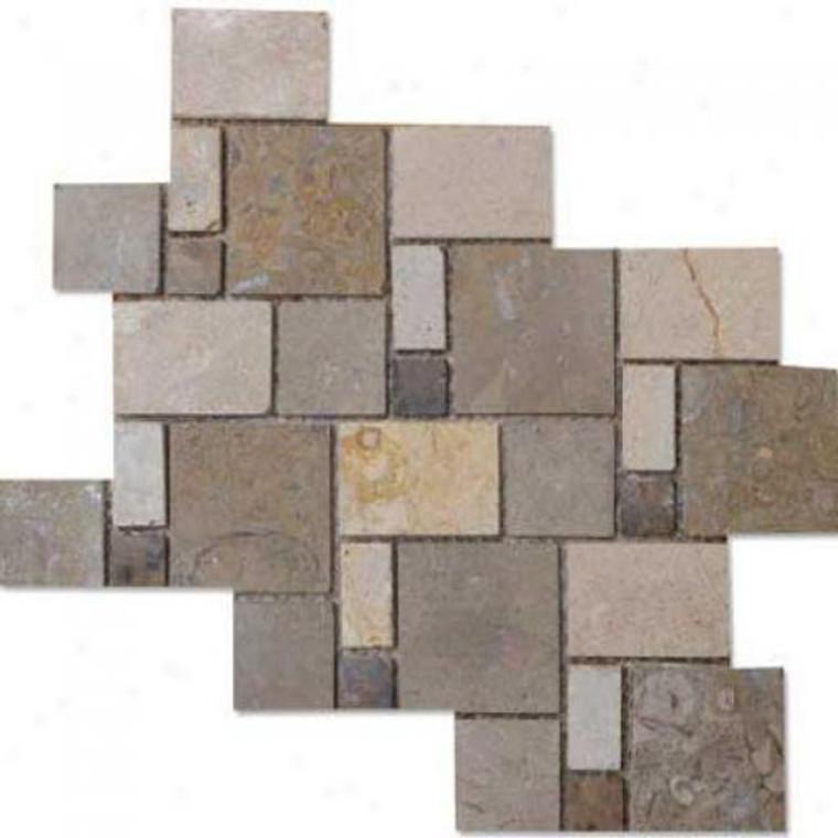 Pinto Perlatto Mosaics 8 1/8 X 10 5/8 Tiles $5.99 Sq. Ft. ( 33 Sheets Left)