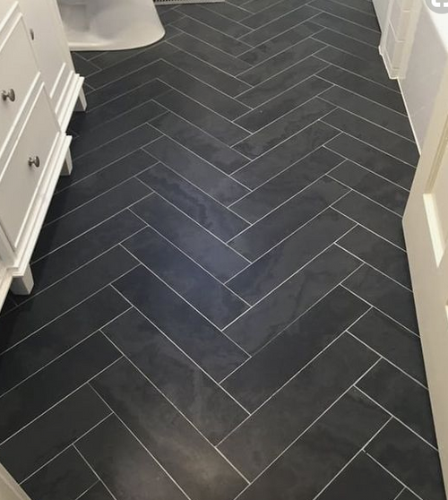 Brazillian Black 6x24 Portland Direct Tile Amp Marble