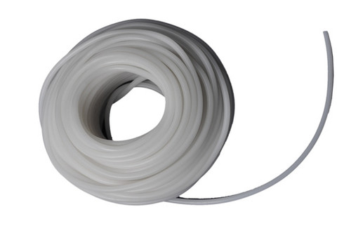 Clear Silicone Hi-Performance Vacuum Hose