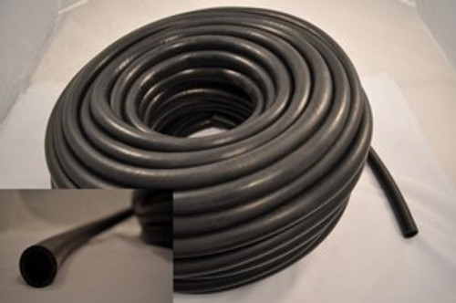 Black Silicone Heater Hose