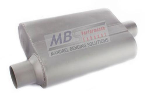 Flow Deflector Performance Muffler FB2041