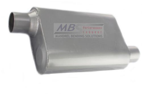 Flow Deflector Performance Muffler FB2043